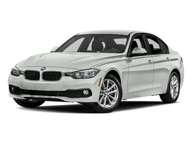 2017 Bmw 3 Series 320i In Fayetteville Nc Valley Auto World